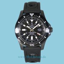 Breitling Superocean 44 Special Blacksteel Ocean Racer II -NEU-