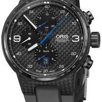 Oris Williams F1 Team Limited Edition 01 674 7725 8784-Set 4...