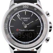 Tissot T-Touch Classic 42 Black