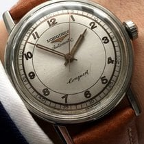 Longines Wonderful Longines Conquest Heritage Automatic Vintage