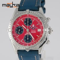 Breitling Chronomat Red Arrows Limited Edition Steel A13050.1