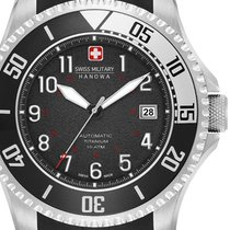 Swiss Military Hanowa 05-4284.15.007 Triton Automatik 47mm 10ATM
