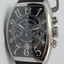 Franck Muller Casablanca Chronograph 8885 C CC DT