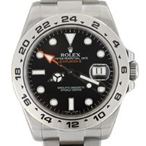 Rolex Explorer II 216570 02/2014 art. Re1053