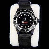 劳力士  (Rolex) PRO-HUNTER SEA DWELLER MILITARY DOUBLE RED
