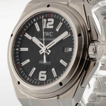 IWC Schaffhausen Ingenieur Automatic Mission Earth Ref. IW323601