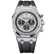 愛彼 (Audemars Piguet) ROYAL OAK CHRONOGRAPH QE II CUP 2015