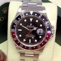 Rolex GMT-Master II 16710 Stick Dial NOS - Unworn 2007