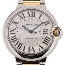 Cartier Ballon Bleu 37 Automatic Lady