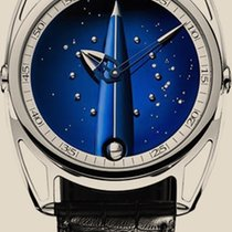 De Bethune Dream Watches  DB28 SkyBridge