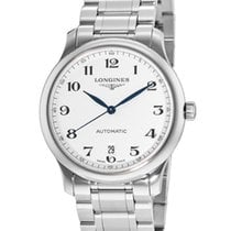 Longines Master Collection Men's Watch L2.628.4.78.6