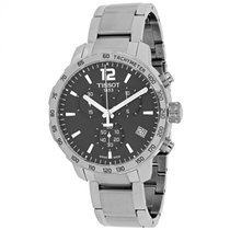 Tissot Quickster T0954171106700 Watch