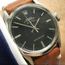 Rolex Original Rolex Air King Automatic with black chocolate...