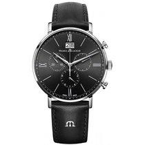 Maurice Lacroix Eliros Chronograph Herrenuhr EL1088-SS001-311-1