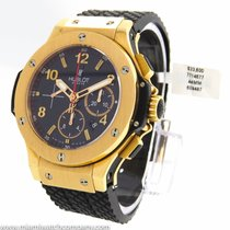 Hublot Big Bang Rose Gold 301.PX.130.RX Wrist Watch for Men