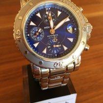 Montblanc Meisterstück Sport Chronograph Blue