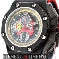 Audemars Piguet Royal Oak Offshore Chronograph Grand Prix