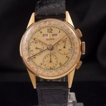 Eberhard & Co. CHRONOGRAPHE TRIPLE QUANTIEME