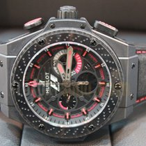 Hublot Formula 1 F1 King Power Limited Edition 500 Pieces