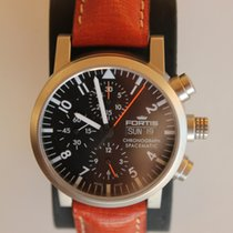 Fortis Chronograph Spacematic