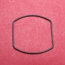 Cartier Lünettendichtung für Roadstar XL Techn.Ref.: 2618,...