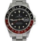 """ロレックス (Rolex) Rolex GMT II Ref. 16760 """"Fat Lady"""""""