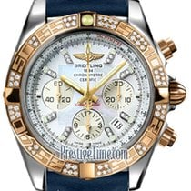 Breitling Chronomat 44 CB0110aa/a698-3lt