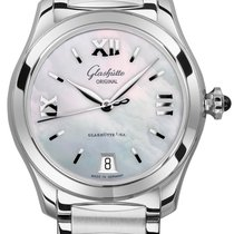 Glashütte Original Lady Serenade 39-22-08-02-34