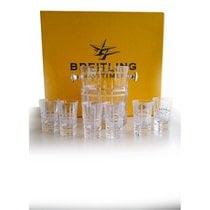 Breitling Set verre à Vodka