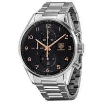 TAG Heuer Carrera Heritage Calibre 1887 Automatic Chronograph