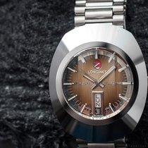 Longines Diastar Rado Masters Automatic Steel Vintage 70'