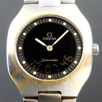 Omega Seamaster Polaris Titane/Or