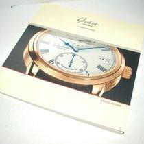 Glashütte Original Katalog 2009 Mit Preisliste