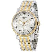 Tissot Bridgeport Chronograph Automatic Mens Watch T097.427.22...