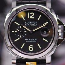 파네라이 (Panerai) Luminor Marina 44mm Automatic Pam 104 (new-unworn)