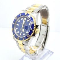 Rolex Submariner Date with Box & Papers 2012