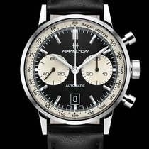 Hamilton INTRA-MATIC 68 LIMITED EDITION