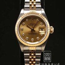 Rolex 79173G