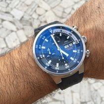 IWC Aquatimer Chronograph COUSTEAU DIVERS Limited Edition 2500pc