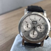 Paul Picot Firshire Ronde Chrono Date NEW
