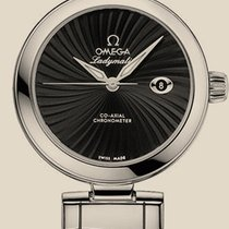 Omega De Ville LADYMATIC OMEGA CO-AXIAL 34 MM