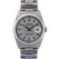 Rolex DateJust Men's 16200 Pre-Owned