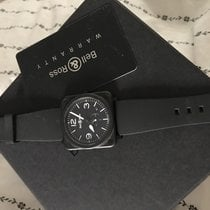 Bell & Ross Aviation BRS