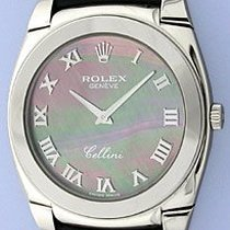 "Rolex ""Cellini Cestello"" Dresswatch"