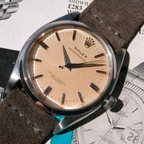 Rolex Chronometer Ref. 6564 aus dem Jahr 1959