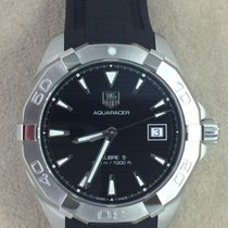 TAG Heuer Aquaracer Calibre 5 Automatik 40,5mm Ref. WAY2110.FT...