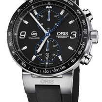 Oris WilliamsF1 Team Limited Edition 01 773 7685 4184-Set RS