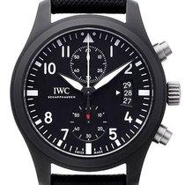 IWC Fliegeruhr Chronograph Top Gun Ref. IW388007