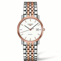 Longines Ladies L48095117 Elegant Collection Watch
