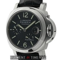 파네라이 (Panerai) Luminor Collection Luminor Power Reserve Steel...